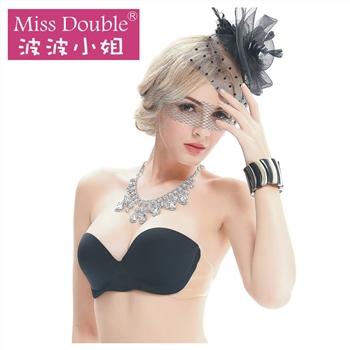 集美优彩妆 波波小姐隱形浮力內衣-隐形版