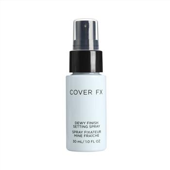 集美优彩妆 COVER FX  保湿定妆喷雾 30ml 旅行装